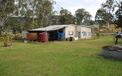 1592 Nowendoc Rd, Mount George NSW