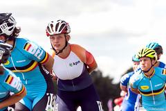 2016-07-30 EK Skeeleren Steenwijk (46a) (Peter Donderwinkel) Tags: ekskeeleren2016steenwijk inlineskating seniorladies junioraladies ek klimvansteenwijk schaatsennl kpn skeeleren outdoor sport event speed race canon