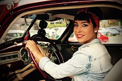 IMG_3367 (puravida65) Tags: portrait custom kustom rockabilly fleetline pinup