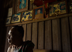 Story (wu di 3) Tags: thailand phatthalung southeastasia family portraits photos oldman rimlight profile