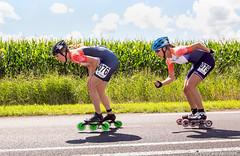 2016-07-30 EK Skeeleren Steenwijk (66a) (Peter Donderwinkel) Tags: ekskeeleren2016steenwijk inlineskating seniorladies junioraladies ek klimvansteenwijk schaatsennl kpn skeeleren outdoor sport event speed race canon