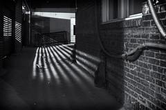 Chi-alley-scuro (clif_burns) Tags: alleys blackandwhite dc monochrome streetphotography ustreet washingtondc