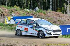 DSC_2199 (Salmix_ie) Tags: wrc rally finland 2016 july august fia motorsport ralley ralli neste gravel sand soratie speed nikon nikkor d7100 dust cars akk jyvskyl dmac michelin pirelli