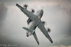 Airbus A400M, RIAT16 (GetSquired) Tags: riat riat16 fairford aviation airshow a400m airbus airforce avgeek airfield canon military