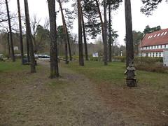 P1030348 (Nightwalker6662) Tags: bunker maybach zeppelin okh oberkommandodesheeres wehrmacht lostplace lostplaces wnsdorf bunkerstadt