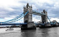 london bridge (phooneenix) Tags: london brigde puente londres