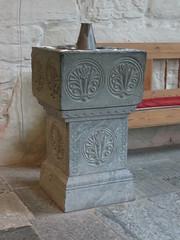 Utstein Kloster (lindad4a) Tags: utsteinkloster norway july 2016 font