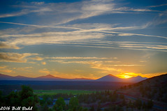 Central Oregon Sunset A18 (Bill Dahl 2 Million+ Views Club) Tags: billdahl billdahlphotography billdahlphotographer httpwwwbilldahlnet photographybybilldahl photobybilldahl photosbybilldahl photographerbilldahl redmondoregon redmondoregonphotos redmondoregonimages redmondoregonphotographers visitrdm canoneos7d canon7d canon sunset sunsets hdrphotography hdr copyright2016 cascademountains centraloregoncascades