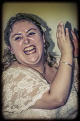 El Flamenco (IAN GARDNER PHOTOGRAPHY) Tags: wedding dancing dance flamenco clapping smiling laughing grinning