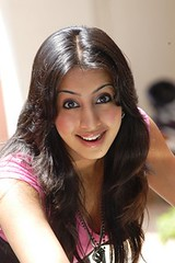 South Actress SANJJANAA Photos Set-4 (35)