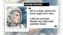 16-01-17-37 (Kronos9) Tags: cita pensamiento frase thinking phrase valentina rusia space woman russian cosmonaut first cosmodoromo