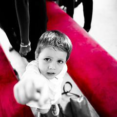 Child (Zeeyolq Photography) Tags: boy child children looking portrait neuillysurseine ledefrance france