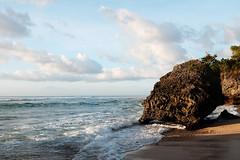 72 (indrarosalia) Tags: bali fujifilm x100t classic chrome kuta pantai vacation terfujilah indonesia sunset beach kuliner food eatwell pak dobil