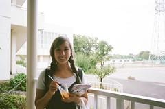 Kaichi Junior High School, Japan (joshua alderson) Tags: japan tokyo saitama suginami fujifilm nakano omiya klassew kaichi film 35mm