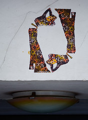 HH-Wheatpaste 3048 (cmdpirx) Tags: hamburg germany reclaim your city urban street art streetart artist kuenstler graffiti aerosol spray can paint piece painting drawing colour color farbe spraydose dose marker stift kreide chalk stencil schablone wall wand nikon d7100 paper pappe paste up pastup pastie wheatepaste wheatpaste pasted glue kleister kleber cement cutout