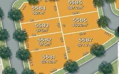 Lot 5581, Maddecks Ave, Moorebank NSW