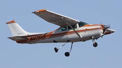 Cessna TR182 N4754S (ChrisK48) Tags: n4754s phoenixaz dvt kdvt airplane phoenixdeervalleyairport aircraft 1979 cessnatr182 182