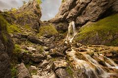 Goredale Scar (eddie_austrums) Tags: goredalescar goredale limestone karst carboniferouslimestone