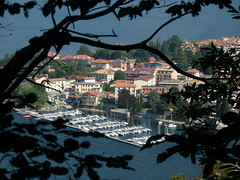 Bellerno (crystallakes) Tags: ballerono lake como lakecomo italy lombardy harbour italianlakes