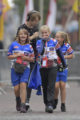 fe1609180840 (Alpe d'HuZes) Tags: action children kids kinderen kwf kerkrade limburg nederland nld