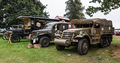IMG_5757_Bedfordshire Steam & Country Fayre 2016 (GRAHAM CHRIMES) Tags: bedfordshiresteamcountryfayre2016 bedfordshiresteamrally 2016 bedford bedfordshire oldwarden shuttleworth bseps bsepsrally steam steamrally steamfair showground steamengine show steamenginerally traction transport tractionengine tractionenginerally heritage historic photography photos preservation photo classic bedfordshirerally wwwheritagephotoscouk vintage vehicle vehicles vintagevehiclerally rally restoration dodge wc54 ambulance 1942 643uxb mccurd van 1913 bc2365 white m3 halftrack 1941 pfo220