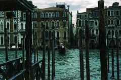 Venice (Etienne Despois) Tags: venice leica m4 xpro italy travel travelplanet