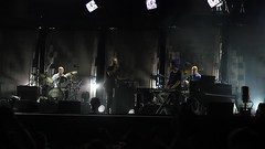 Arend- 2016-09-11-328 (Arend Kuester) Tags: radiohead live music show lollapalooza thom york phil selway ed obrien jonny greenwood colin clive james rock alternative amoonshapedpool
