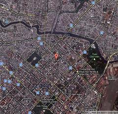 Mua bán nhà Quận 1, 27b Nguyễn Đình Chiểu, Chính chủ, Giá 45 Tỷ, Hoàng Tuấn Anh, ĐT 01222288686
