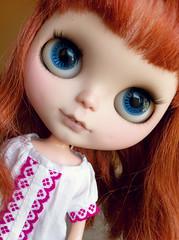 My sweet Tiina girl <3