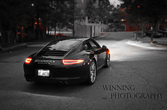 Porsche's Finest [EXPLORED] (Winning Automotive Photography) Tags: