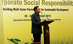IBL:The 3rd ICCSR 2010