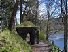 039 (HamishTheDallasWanderer) Tags: river tay grotto banks