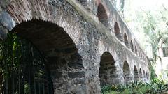 Convento del Carmen, San ngel, DF (Cmagov) Tags: df agost sanangel 2011 mxic conventodelcarmen