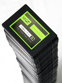 OCZ Solid State Drive