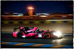Le Mans 2012 (MacLeanPhotographic) Tags: france nikon lemans freepractice d700