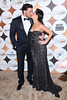 Julian Gil, Danna Garcia People En Espanol 50 Most Beautiful Gala at The Plaza Hotel New York City, USA