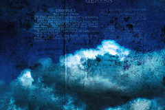 Genesis 1:4 (Bozze) Tags: texture clouds heaven genesis wwwoppnahorisonterse wwwopenhorizonsfinearteu