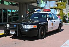 San Diego Police Department (Cragin Spring) Tags: california ca ford car cops sandiego police american squad sandiegoca sandiegopolice worldcars