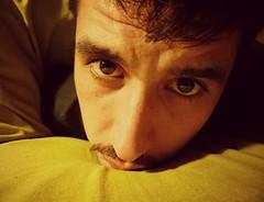 The way I see (SéptimoCielo) Tags: portrait man face look eyes skin retrato cara young moustache ojos mirada hombre rostro joven bigote piel