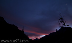 "Sunrise in Martha's Basin • <a style=""font-size:0.8em;"" href=""http://www.flickr.com/photos/63501323@N07/7429303018/"" target=""_blank"">View on Flickr</a>"