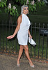 Nancy Dell'Olio The Serpentine Gallery Summer Party held in Hyde Park - Arrivals. London, England