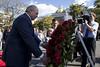 Ofrenda Floral, Presidente de Belarús (Cancillería Ecuador) Tags: alexander lukashenko belarús