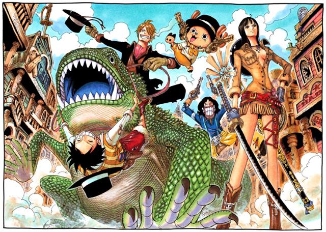 アニキャラヒーローズ 海賊王D.P.C.F Vol.1