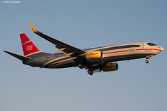 TUIfly Boeing 737-8K5 D-ATUE HAJ 26.06.2012 (J.-J. Bartz) Tags: june juni airport hannover boeing flughafen 2012 haj 7378k5 datue tuifly 26062012