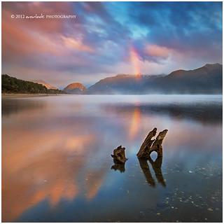 Manapouri Dreams