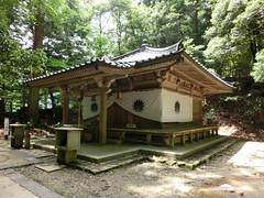 kurama temple (peace ken) Tags: japan temple kyoto casio benkei japanhistory yoshituneminamoto