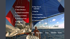 cc_dvd_chap-2_menu (TheSailingChannel) Tags: world show voyage africa new cruise ireland sea brazil money sailboat out boats islands living boat dvd video sailing crossing control kim yacht mark budget south sails cost cruising australia ground line seminar zealand larry maintenance howto there samoa hd costs yachts oceans sailboats lin hampton tunes mauritius financial tackle shanties voyaging pillsbury dinghy voyagers finance circumnavigation aboard unstoppable provisions seamanship pardey provisioning interludes taleisin yachtpals