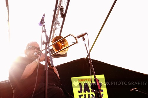 Fred Wesley And The New JB