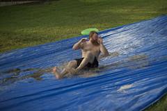 Suislide34 (Kevinohr) Tags: party hot water 50mm hipsters nikon mud slide bikini butts crop 4thofjuly slipnslide dop d800 strobist suislide