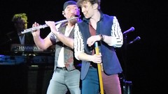 Ian Anderson plays Jethro Tull Thick As A Brick 2 Hammersmith London April 27 2012 (Le monde d'aujourd'hui) Tags: 2 brick london ian hammersmith anderson jethro april plays 27 thick 2012 tull a as